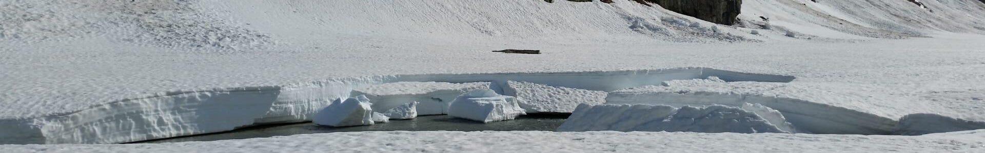 Bächlitalhütte Sommersaison startet frühestens am 15. Juni